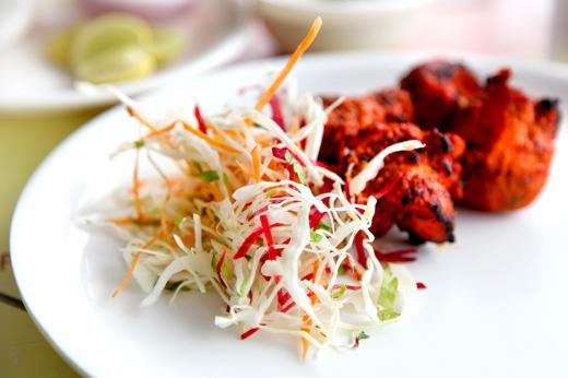 Chicken Bithika Indian Takeaway BT9