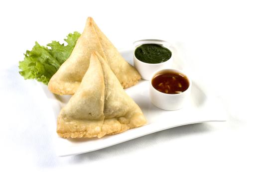 Samosa Bithika Indian Takeaway BT9